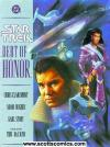 Star Trek Debt of Honor TPB ($14.95 cover Magazine Sized)