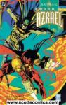 Batman Sword of Azrael TPB