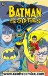 Batman in the Sixties TPB