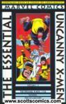 Essential Uncanny X-Men TPB (2002 edition)
