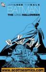 Batman The Long Halloween TPB