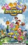 Digimon TPB (Dark Horse)