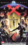 Earth X TPB (2000 - 2002 edition)