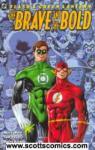 Flash and Green Lantern The Brave And the Bold TPB