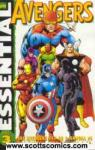 Essential Avengers TPB (1998 1st Edition)