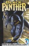 Black Panther The Client TPB