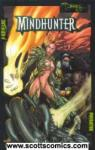 Aliens vs Predator Witchblade Mindhunter TPB