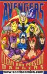 Avengers Clear and Present Dangers TPB