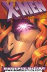 X-Men Phoenix Rising TPB (2002 edition)