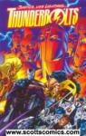Thunderbolts Justice Like Lightning TPB