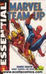 Essential Marvel Team-Up TPB