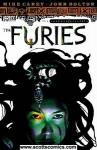 Sandman Presents The Furies TPB (Mature Readers)