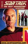 Star Trek The Next Generation The Space Between (2006 mini series)