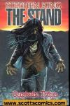 Stand Captain Trips Hardcover