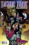 Star Trek Klingons Blood Will Tell (2007 mini series) (IDW)