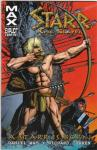 Starr The Slayer A Starr Is Born TPB (Mature Readers)