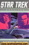 Star Trek Archives TPB