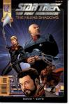 Star Trek The Next Generation Killing Shadows (Wildstorm / DC)