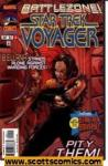 Star Trek Voyager (1996-1998 Marvel)