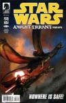 Star Wars Knight Errant Escape (2012 mini series)