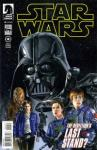 Star Wars (2013 3rd series Dark Horse)