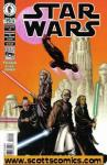 Star Wars (1998 2nd series Dark Horse)