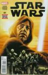 Star Wars (Limit 2 FREE Comics with $5 purchase)