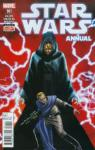 Star Wars Annual (2015 4th series Marvel)