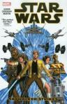 Star Wars (2015 4th series Marvel) TPB