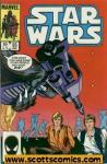 Star Wars (1977-1986 1st series Marvel)