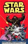 Star Wars A Long Time Ago TPB  (Dark Horse)
