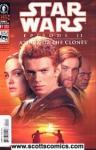 Star Wars Episode Two Attack of the Clones