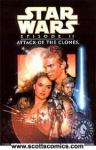Star Wars Episode Two Attack of the Clones TPB