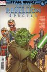 Star Wars Age of Rebellion Special (2019 one shot)