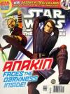 Star Wars Clone Wars Magazine