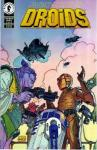 Star Wars Droids (1994 2nd series Dark Horse)