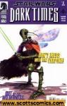 Star Wars Dark Times Out of the Wilderness (2011 mini series)