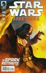 Star Wars Dark Times A Spark Remains (2013 mini series)