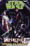 Star Wars Infinities - The Return of the Jedi TPB