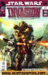 Star Wars Invasion Revelations (2011 mini series)