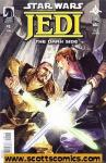 Star Wars Jedi The Dark Side (2011 mini series)