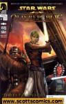 Star Wars The Old Republic (2010 mini series)