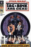 Star Wars Tag and Bink Are Dead (2001 mini series)