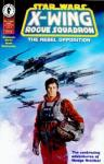 Star Wars X-Wing Rogue Squadron (1995 - 1998)