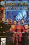 Star Trek Deep Space Nine (1993 Malibu)