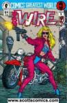 Comics Greatest World Barb Wire