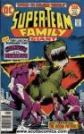 Super Team Family (1975 - 1978)
