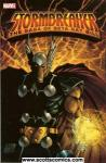 Stormbreaker Saga of Beta Ray Bill TPB