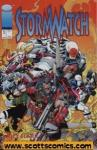 Stormwatch Team Achilles (Mature Readers)