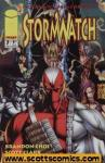Stormwatch (1993-1997 1st series)